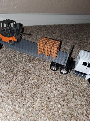 Toys truck for Sale in Victorville, CA