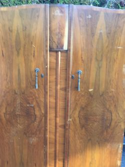 Vintage Armoire for Sale in Los Angeles,  CA