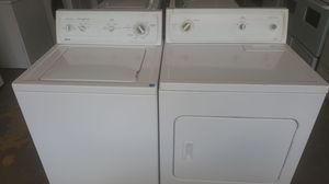 Kenmore washer and dryer set for Sale in Tampa, FL