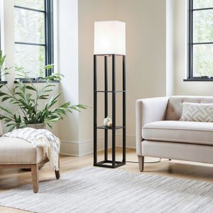 Shelf Floor Lamp for Sale in Orlando, FL