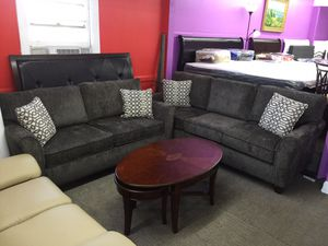 SOFA 🛋 & LOVESEAT FOR ONLYYYY $895‼️ WE DO FINANCING PAY ONLYYYY $39 DOWN & TAKE IT HOME TODAYYYY‼️‼️‼️‼️ for Sale in Nashville, TN