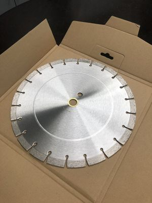 """14"""" High Speed Concrete Diamond Blade for Sale in Chino, CA"""