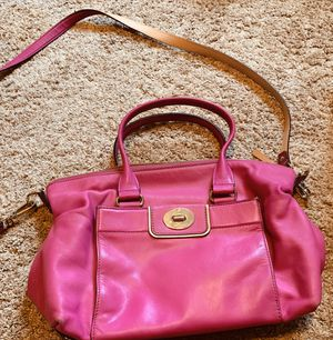 Kate spade pink purse for Sale in Pleasant Hill, IA