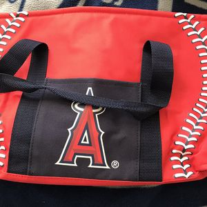 ANAHEIM ANGELS COOLER for Sale in Temecula, CA