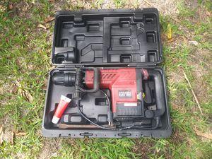 Demolition hammer for Sale in Palm Springs, FL