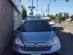 2009 Honda crv cr-v drives excellent for Sale in Beaverton, OR
