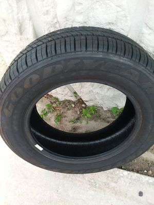One good year tire. 185-165R15 for Sale in Tampa, FL