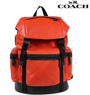 Coach leather backpack for Sale in Los Angeles, CA