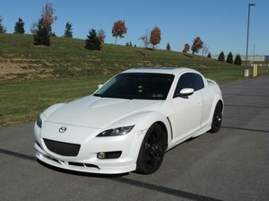 Mazda RX8 2005 Only $4950 for Sale in Washington, DC