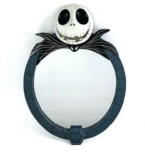 Nightmare Before Christmas Wall Mirror for Sale in Chicago, IL