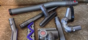 Dyson vacuum attachments for Sale in Queens, NY
