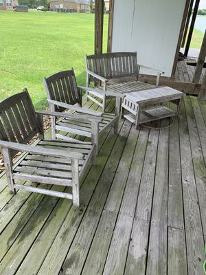 Outdoor furniture for Sale in Katy, TX