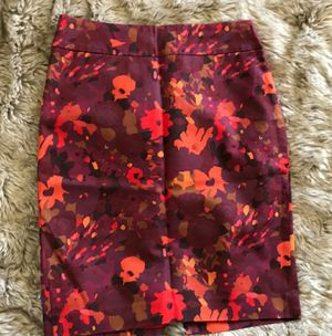 Ann Taylor Pencil Skirt size 2 Petite for Sale in San Diego, CA