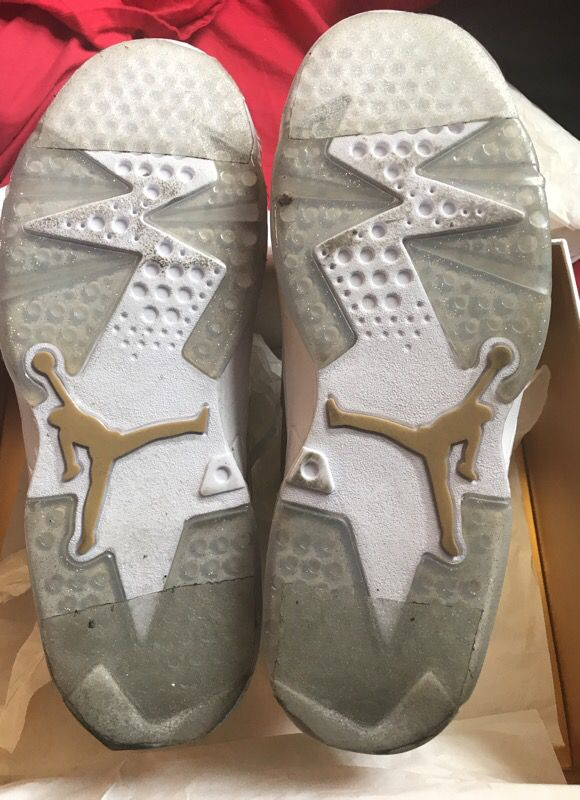 Jordan Pinnacle 6s