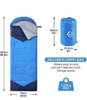 Camping sleeping bag for Sale in Stone Mountain, GA
