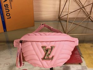 Louis Vuitton pink waist bag for Sale in Los Angeles, CA