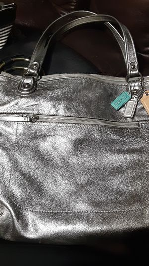 Large coach handbag for Sale in Kennewick, WA