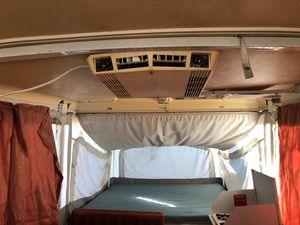 Pop up Colman travel trailer for Sale in KINGSVL NAVAL, TX