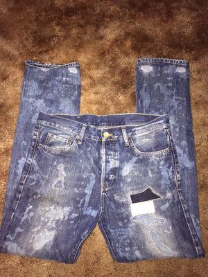 31/32 jeans men's for Sale in Menomonie, WI