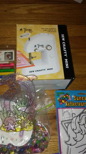 Craft supplies for Sale in Fuquay Varina, NC