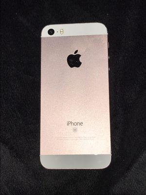 iPhone SE for Sale in Kansas City, MO
