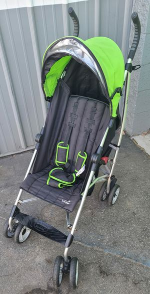 ONLY $$$60$$$ CLEAN AND GOOD CONDITION Summer Infant 3D Lite Convenience Stroller $$$60$$$ for Sale in Los Angeles, CA