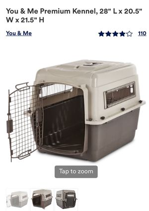 Beautiful dog cage for Sale in South Gate, CA