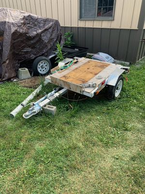 Trailer for Sale in PA, US