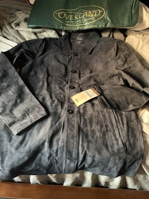Overland jacket for Sale in Miami, FL