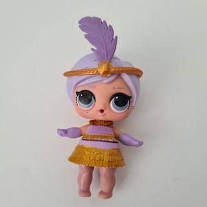 LOL Surprise Doll THE GREAT BABY UNDERWRAPS Dolls Big SIS Sister DANCER GIRL for Sale in St. Petersburg, FL