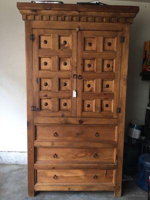 Antique hair dresser for Sale in Pacoima, CA