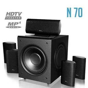 Nylon N70 Home Theatre Stereo System in Box for Sale in Beverly Hills, CA