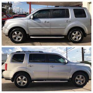2011 Honda Pilot for Sale in San Antonio, TX
