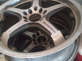 """17"""" Rims for Sale in Bakersfield,  CA"""