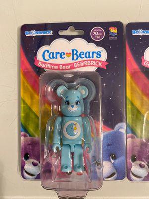 Care Bears Bear Brick Good Luck Bear and Bedtime Bear for Sale in Santa Ana, CA