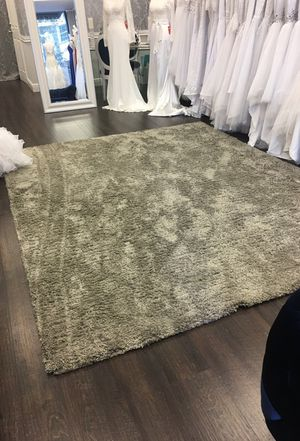 Grey color rug $499 for Sale in West Palm Beach, FL