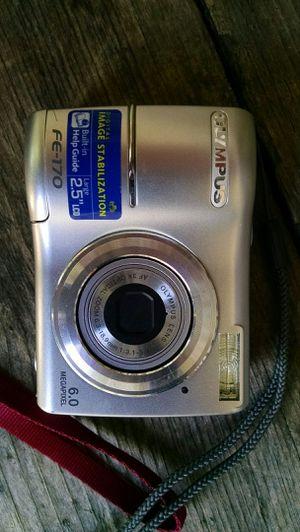 Olympus Digital Camera for Sale in Deerfield, MA
