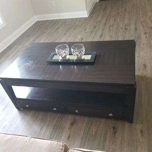 Coffee & End Table for Sale in Westchase, FL