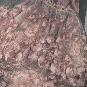 Beautiful Flower Dress for Sale in Pomona, CA
