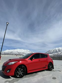 2013 Mazdaspeed 3 for Sale in Orem,  UT