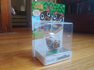 Animal Crossing Amiibo (Timmy & Tommy) for Sale in Oakland, CA
