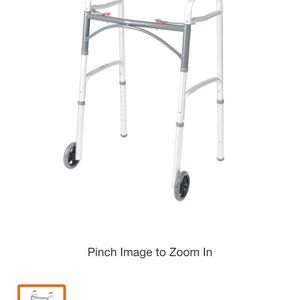New adult walker in box for Sale in Poway, CA