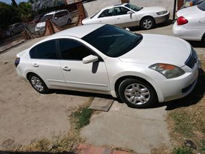 Nissan Altima 2.5 S for Sale in Los Angeles, CA