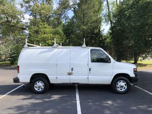 Ford 2008 E250 cargo van for Sale in Alexandria, VA