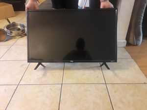 Brand New TCL roku tv for Sale in Oakland, CA