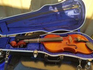 R. Paesold violin for Sale in Halethorpe, MD