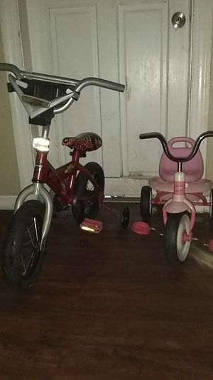 Kids bike for Sale in Winter Haven, FL