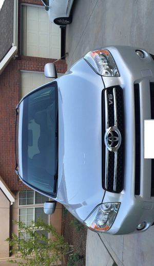 Ghantt 2008 Toyota RAV4 4WDWheels Clear. for Sale in Pueblo, CO