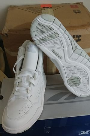Reebok White High Top for Sale in Hyattsville, MD
