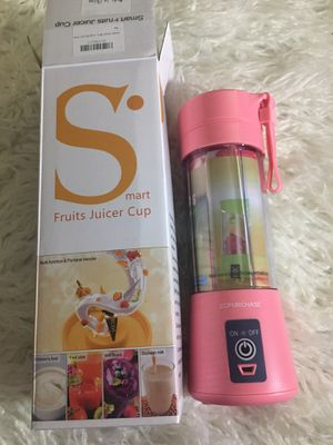 Portable blender for Sale in West Springfield, MA
